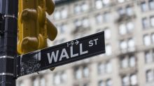 Why Wall Street Pay Is Plunging