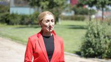 Polònia de TV3 parodia a Cristina Cifuentes tras la polémica surgida por su máster