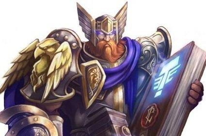 All the World's a Stage: So you want to be a Paladin