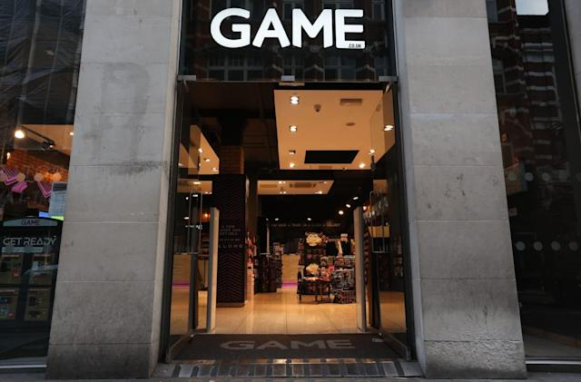 GAME hooks up with Three to sell more smartphones