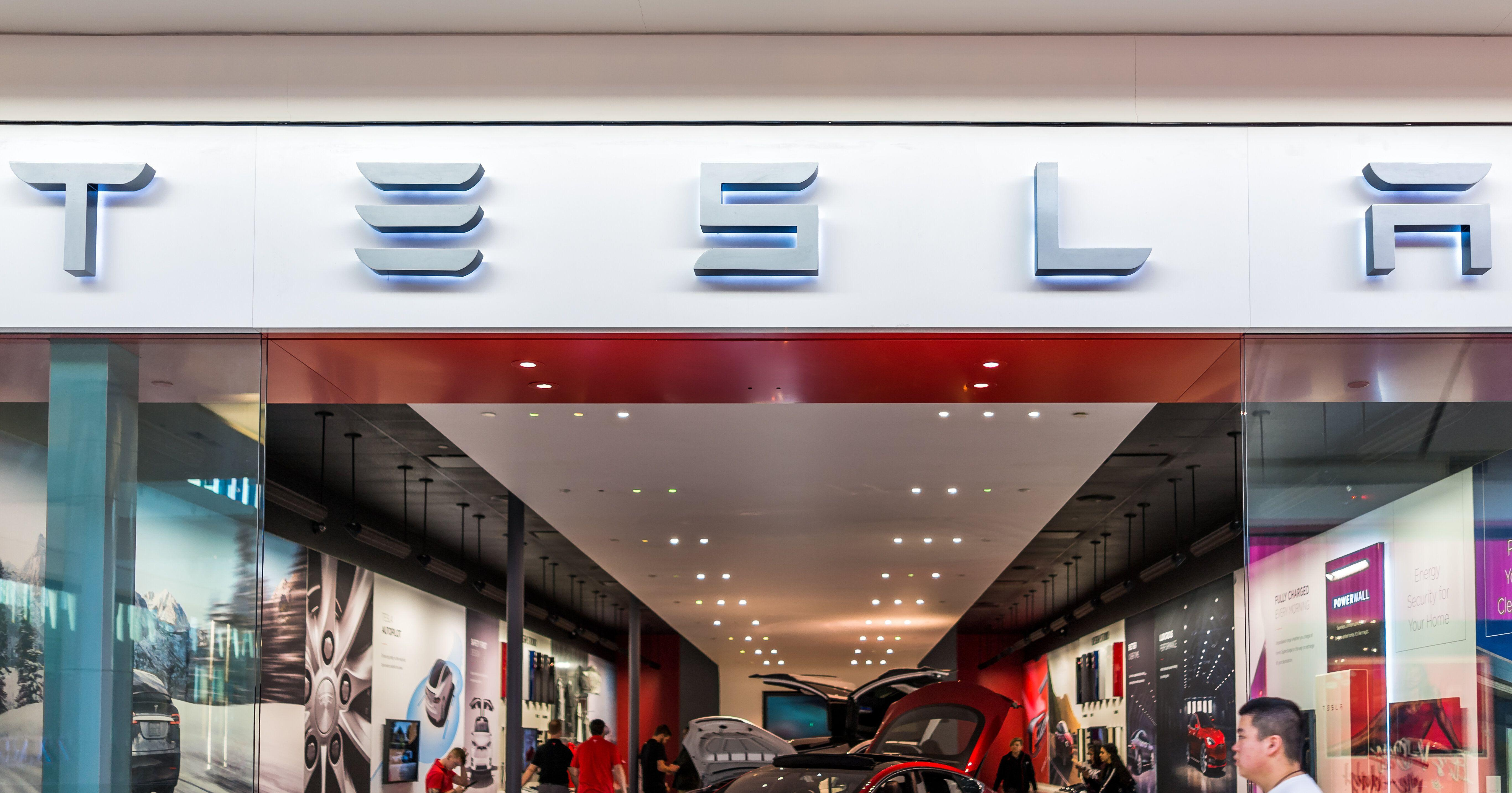 Tesla's chances of hitting its profit goal: 'An uphill battle'
