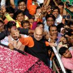 Indian PM's close ally, Amit Shah, helped craft winning election strategy