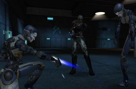 The lore behind districts in City of Heroes: Going Rogue