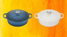 Williams-Sonoma's blowout sale has cookware for your dream kitchen up to 80% off