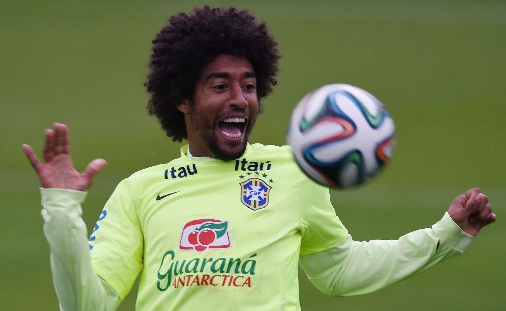 Dante explique comment le Brésil est revenu au top (et encense Tite)