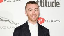 Sam Smith Shares Shirtless Pic And Reveals Past Body Image Issues: 'I Have Starved Myself for Weeks'