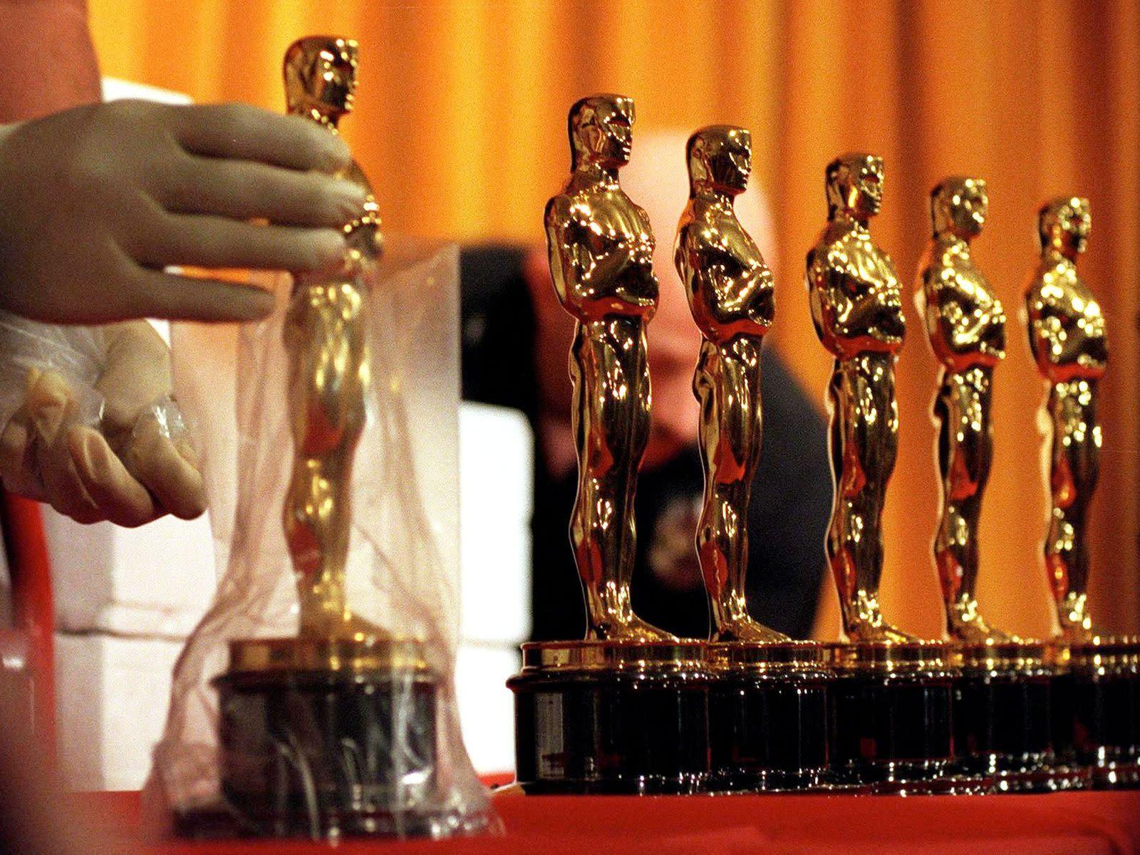 Film Mit Meisten Oscars