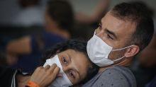 Pernambucano de 15 anos é o mais jovem a morrer por coronavírus no Brasil