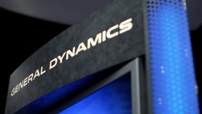 CACI seeks to break up General Dynamics deal