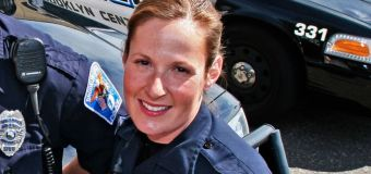 Kim Potter, cop who killed Daunte Wright, resigns