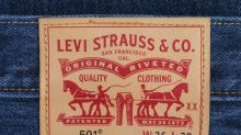 Levi's reports earnings that beat expectations, profit falls by 4%