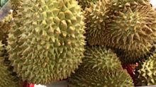 Man stole 12 durians from Toa Payoh stall over three days