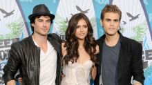 Nina Dobrev and more celebrate 10 years of 'The Vampire Diaries'