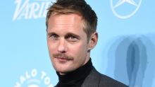 Alexander Skarsgård joins adaptation of John le Carré's 'Little Drummer Girl'