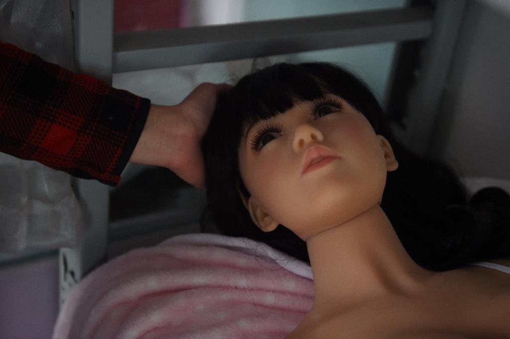 """The Zambian government has launched a crackdown on sex dolls, calling them """"very unnatural"""" and threatening offenders with heavy jail terms"""