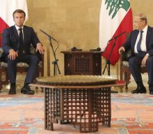 As leaders in Lebanon deflect responsibility for explosion, skepticism grows