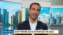 Software AG CEO Sees Asia as 'Very Significant Geography'