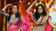 QuickE: Madhuri Replaces Sridevi in KJo Film, 'Race 3' First Look