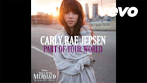 "Part of Your World (from ""The Little Mermaid"") (Audio)"