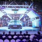 Tesla plans China design and research center