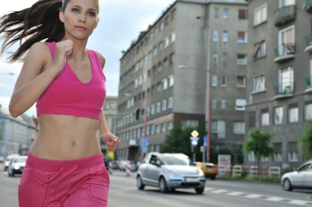 Comment courir pour maigrir - Courir sur un tapis de course fait il maigrir ...