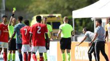 Eklat um Ajax-Juwel! Benfica zieht ins Finale ein