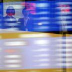 Global Markets: Asian stocks climb pre-G20, oil up on U.S.-Iran feud