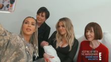 'Keeping Up with the Kardashians' has a new family member to keep up with
