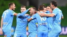 City's A-League semi-final moved to Sydney