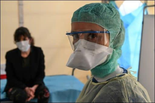 Coronavirus Deutschland Tote