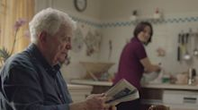 Home Instead Senior Care waxes sentimental in ad from Energy BBDO