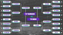 Best Teams Ever bracket: MLB edition, championship round