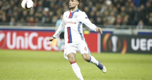 Foot - C3 - OL - Emanuel Mammana n'est pas dans le groupe de l'OL pour Istanbul