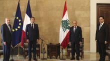 Explosion à Beyrouth : pourquoi la France et le Liban sont-ils si proches ?