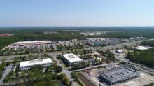 The St. Joe Company Announces its Plans to Relocate Corporate Headquarters to Beckrich Office Park in Panama City Beach, Florida