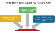 Q1 Earnings: Ford Investors Will Be Looking for These Key Updates