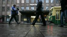 Nordea Bank Starts Job Cuts in Finland Targeting 500 Bankers