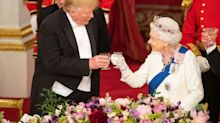 State visit secrets: Why only a bed at Buckingham Palace would do when Donald Trump came to the UK