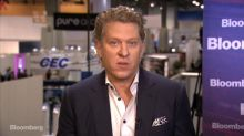 Turner CEO on AT&T-Time Warner Deal, CNN and Content Strategy
