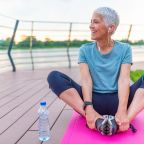 4 Ways Seniors Can Stay in Shape During Quarantine, According to a Personal Trainer
