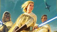 Star Wars   Lucasfilm define o futuro de toda a saga com o Project Luminous