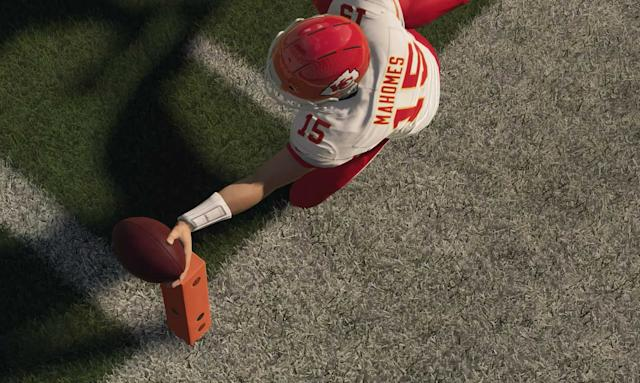 'Madden NFL 21' is coming to the Xbox Series X
