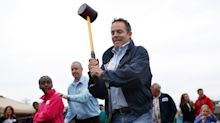 Kentucky governor partly blames mass shootings on 'zombies' and celebrating 'culture of death'