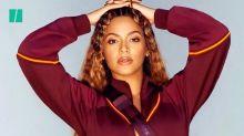 Beyoncé dons 'Sainsbury's uniform' in new Ivy Park collection