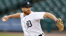 Detroit Tigers lineup vs. Cleveland Indians: Eric Haase at catcher, Daz Cameron in RF