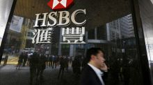HSBC has 3-year head start on foreign investment banking rivals in China: Gulliver