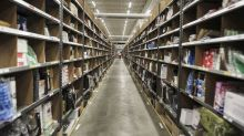 Amazon's Warehouses Aren't Paved With Gold After All