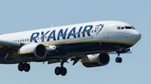 Coronavirus: Ryanair won't 'request or receive' state aid as passenger numbers set to halve