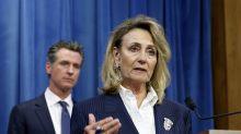 California regulator criticizes utility over power outages