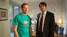 Plan for female-led US 'Peep Show' remake irks fans